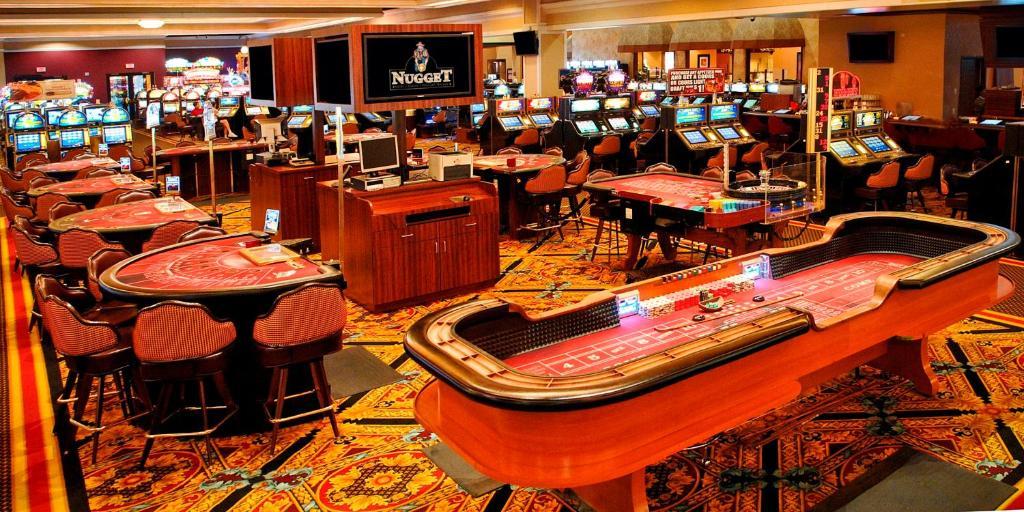 Pahrump nugget hotel casino casino icrystal rating