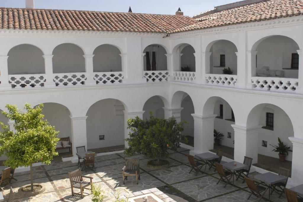 boutique hotels in extremadura  67