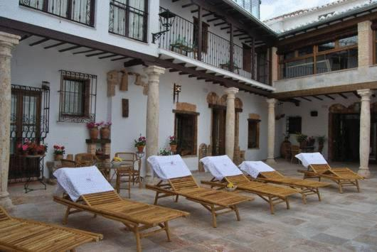 boutique hotels in almagro  2