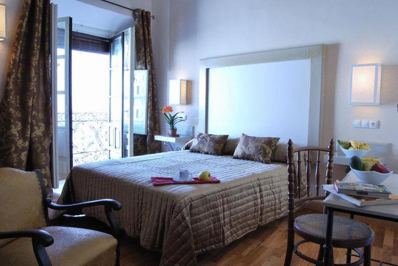 boutique hotels in almagro  10
