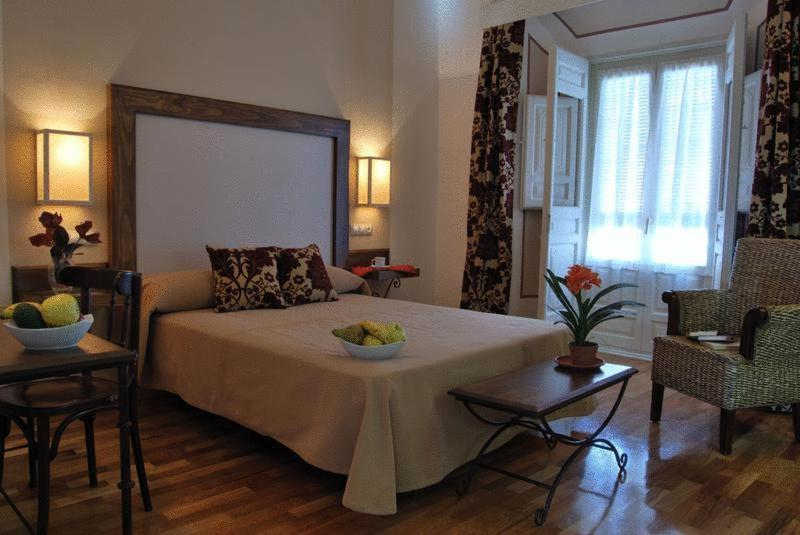 boutique hotels in almagro  7