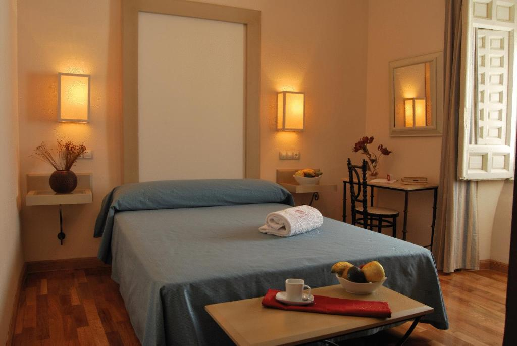 boutique hotels in almagro  14