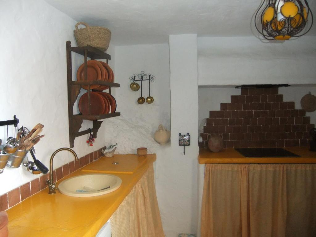 Imagen del Antigua Aljibe