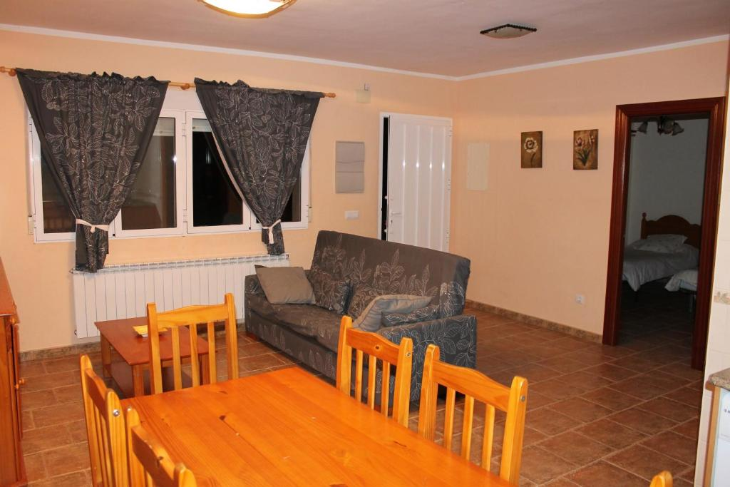 Apartments In Daroca Aragon