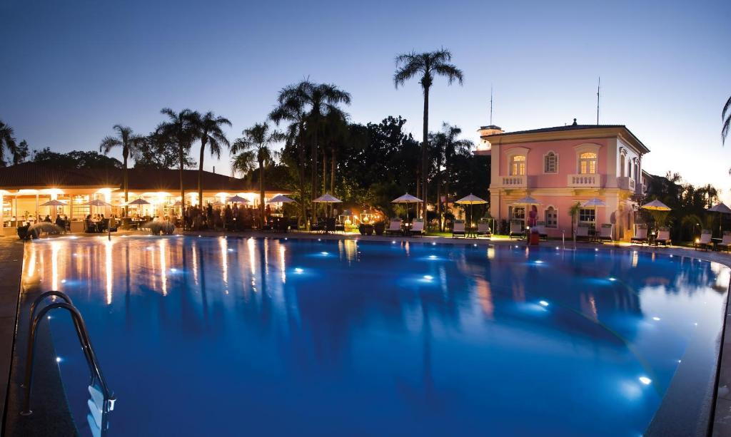 Belmond Hotel das Cataratas, Foz do Iguaçu, Brazil - Booking.com