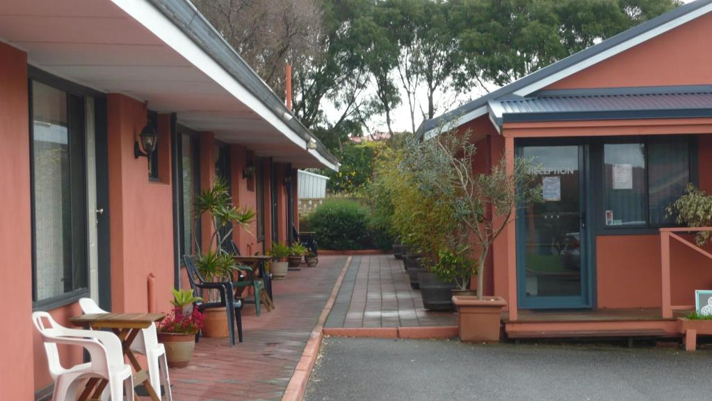Albany Apartments, Australia - Booking.com