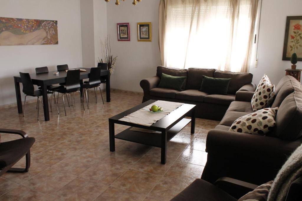 Apartamento Turístico La Ribera del Marco fotografía