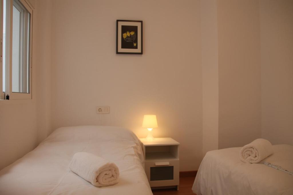 Apartamentos Prado Sastre fotografía