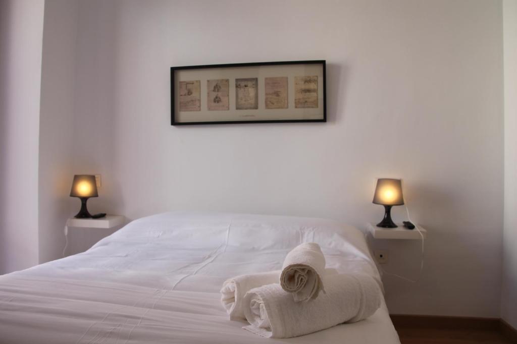 Imagen del Apartamentos Prado Sastre