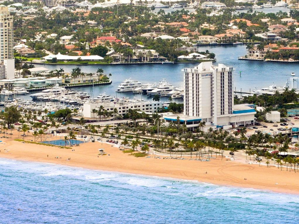 Beach Palace Hotel Fort Lauderdale