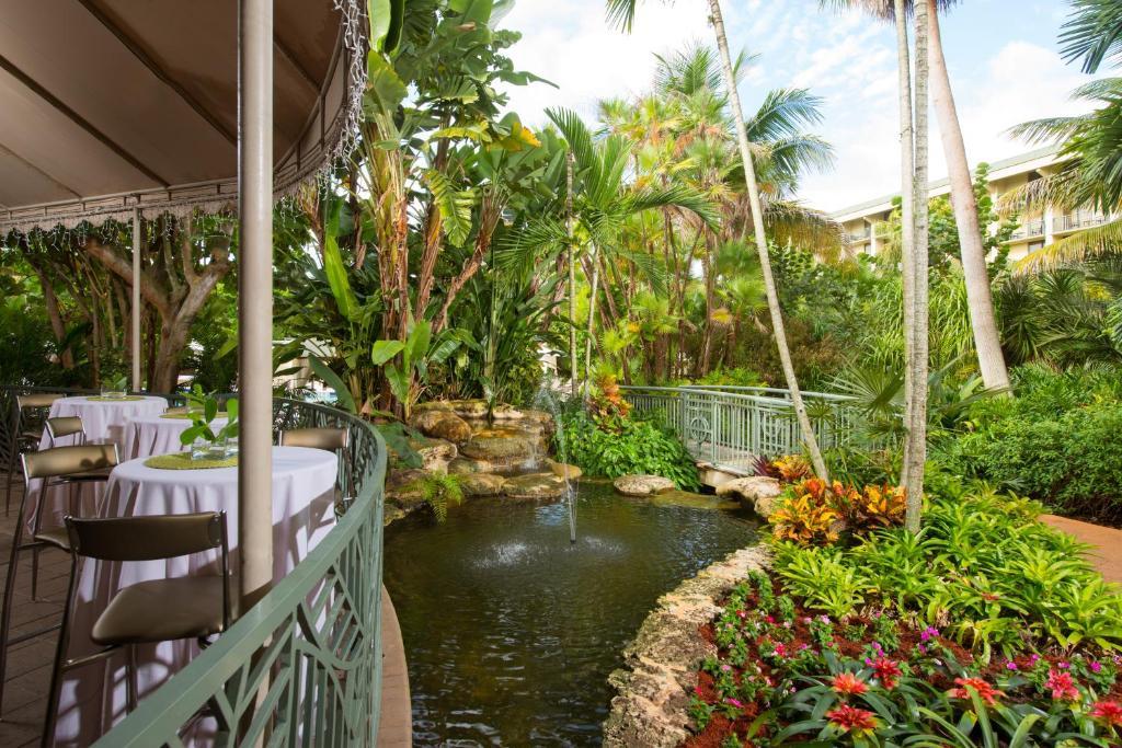 DoubleTree by Hilton Palm Beach Gardens, Palm Beach Gardens ...