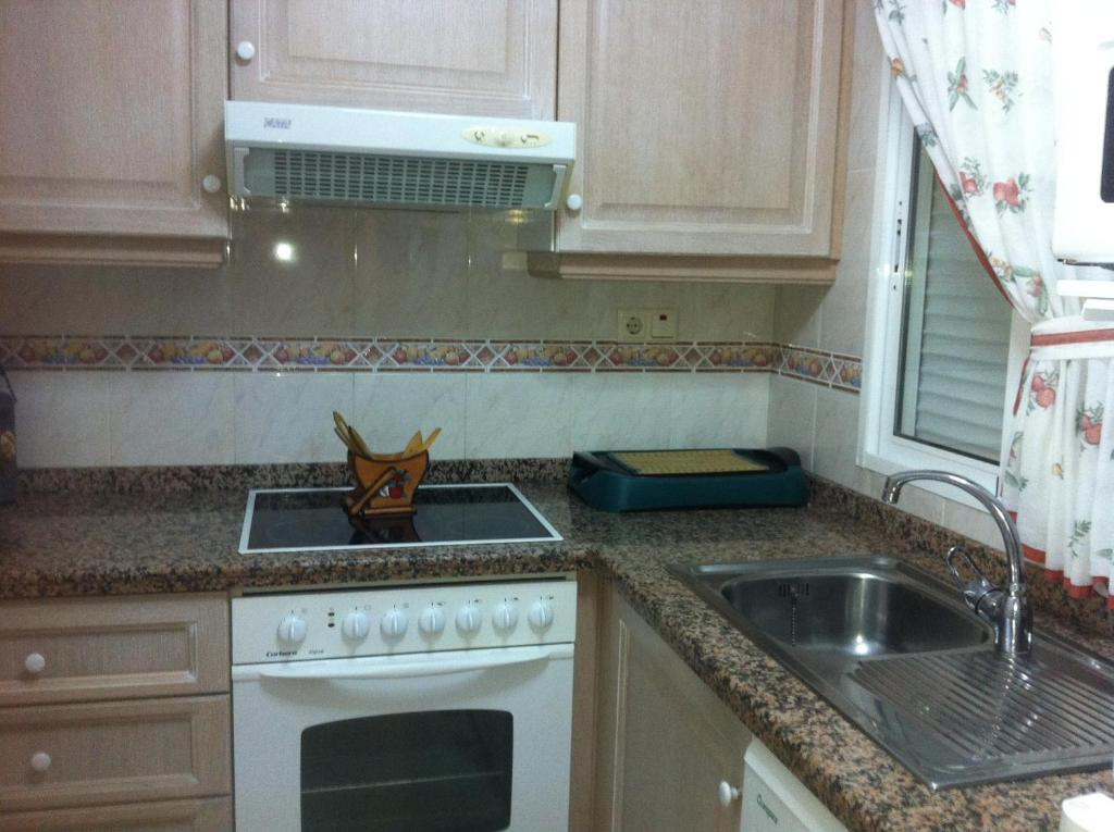 Imagen del Apartamentos Arenales Del Sol III
