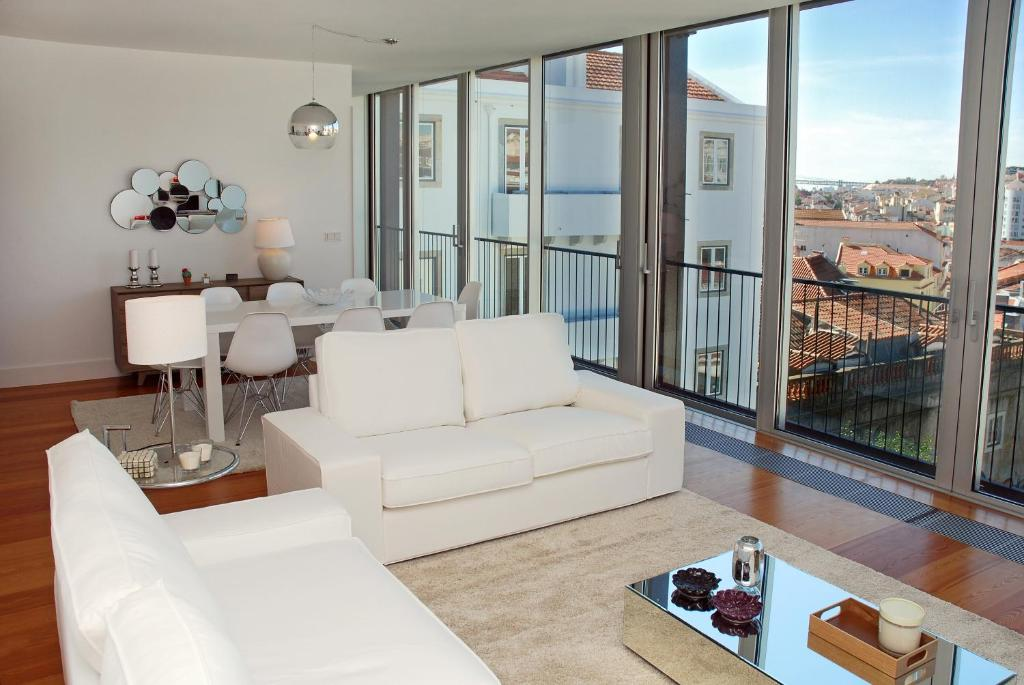 gallery image of this property - Inside Luxury Apartments