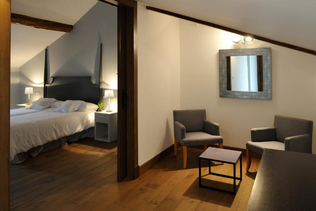hotels with  charm in castilla la mancha  70