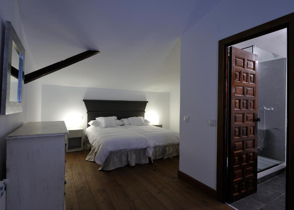 hotels with  charm in castilla la mancha  67