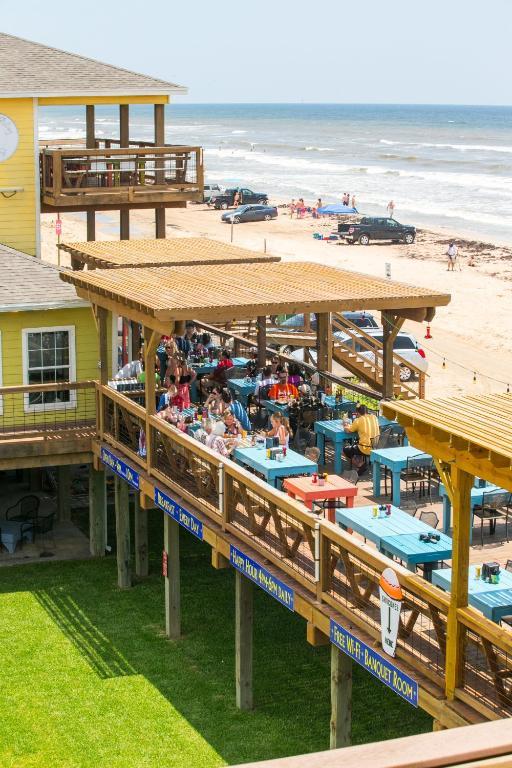 Ocean Village Surfside Beach Tx The Best Beaches In World