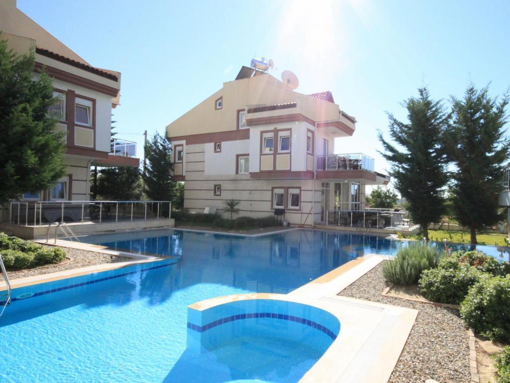Olive Garden Villas Tyrkia Side