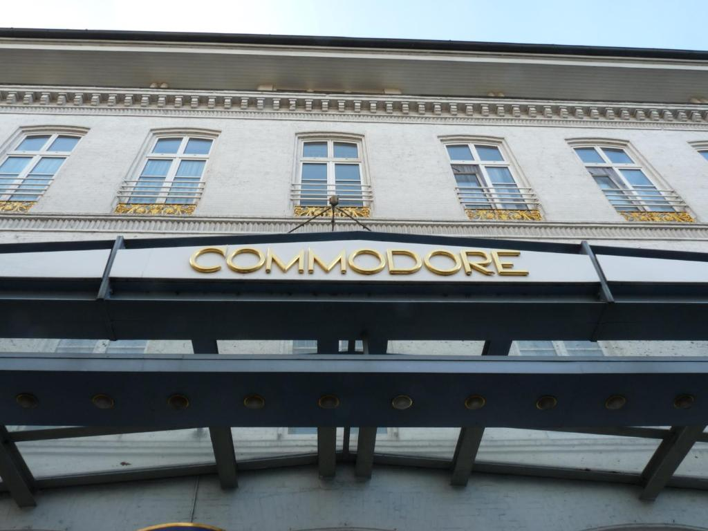 Hotel Commodore (Deutschland Hamburg) - Booking.com