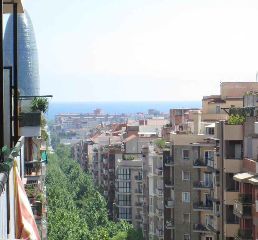Foto del Dolce Barcelona Rentals
