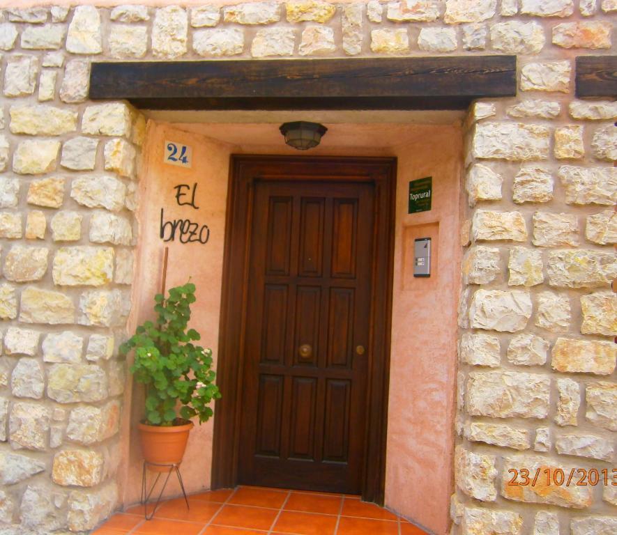 Imagen del Apartamentos El Brezo