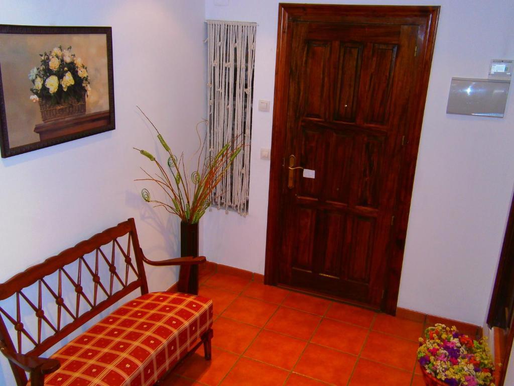 Apartamentos El Brezo imagen