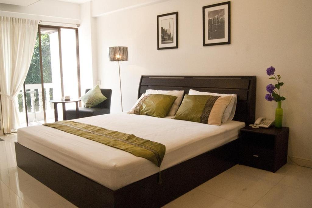 Good Houses Apartment, Bangkok, Thailand - Booking.com