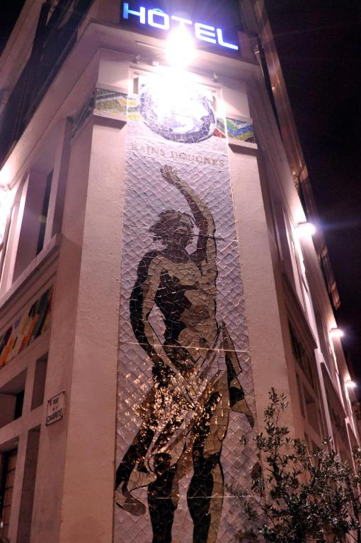Hotel Les Bains Douches Toulouse France Booking Com