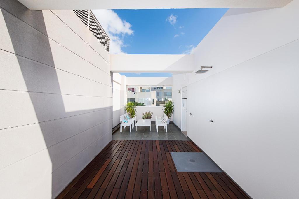 thesuites GranCanaria Apartments imagen