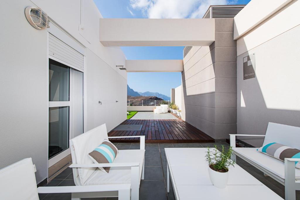 Bonita foto de thesuites GranCanaria Apartments