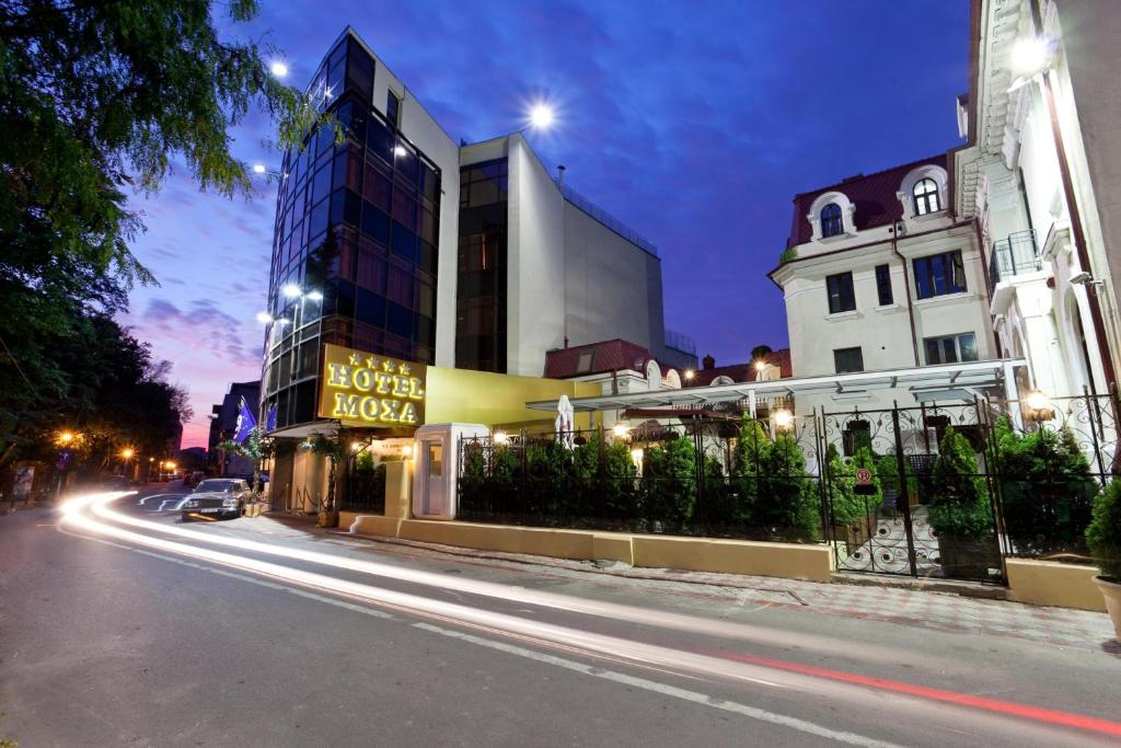 Le boutique hotel moxa bucharest updated 2018 prices for Le boutique hotel