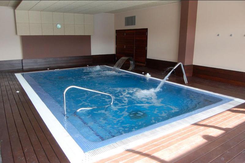 Hotels In Balea Galicia