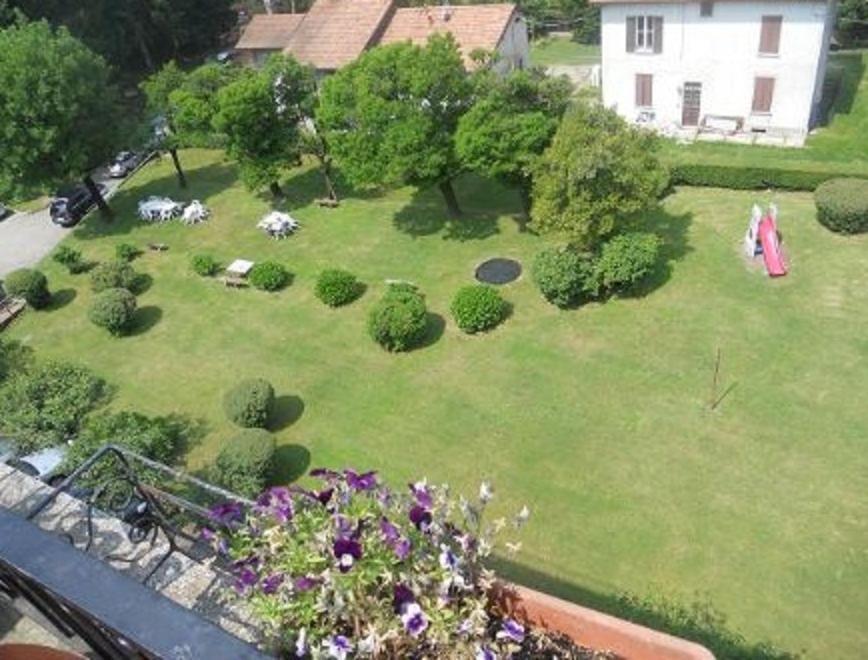 Cheap galleria immagini di questa struttura with giardino - Giardino su terrazzo ...