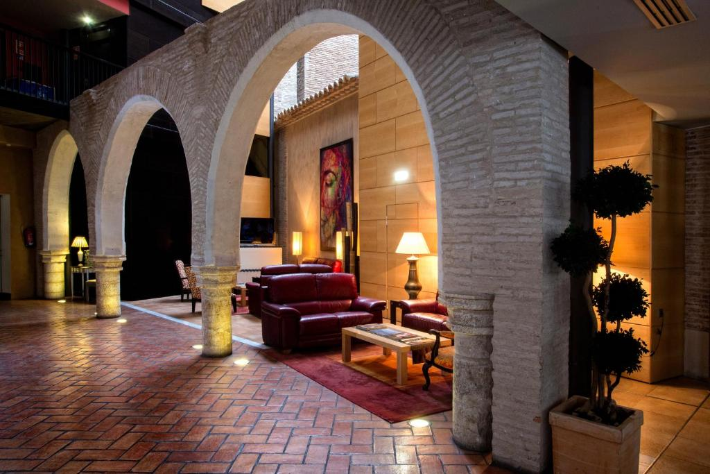 boutique hotels in aragon  190