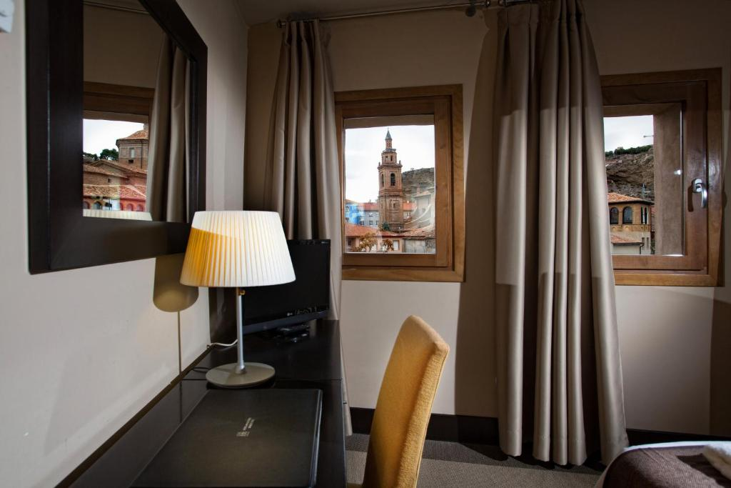 boutique hotels zaragoza provinz  80