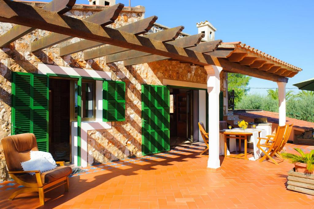 Foto del Andaluza