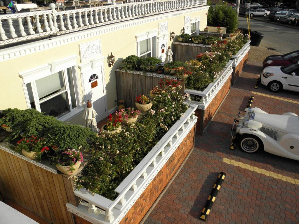 Hotel Dover Garden Suites DE Bookingcom