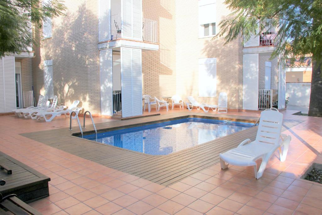 Imagen del Apartamentos Caru