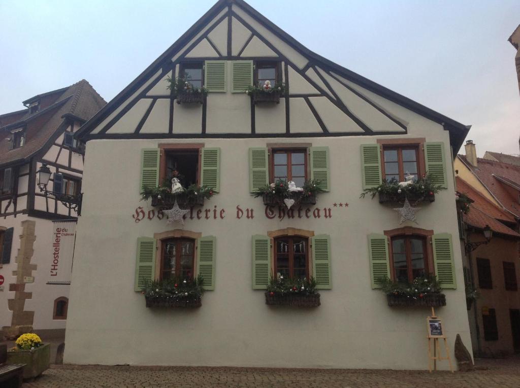Eguisheim: Villa francesa favorita 1