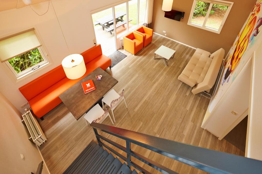 walibi village biddinghuizen netherlands. Black Bedroom Furniture Sets. Home Design Ideas