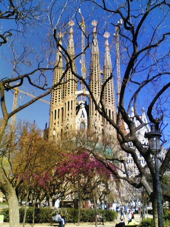 Gaudi Views Apartment imagen
