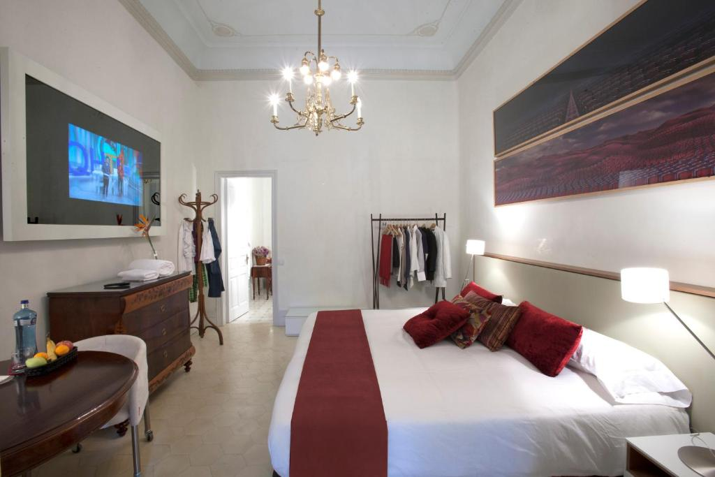 boutique hotels barcelona  245