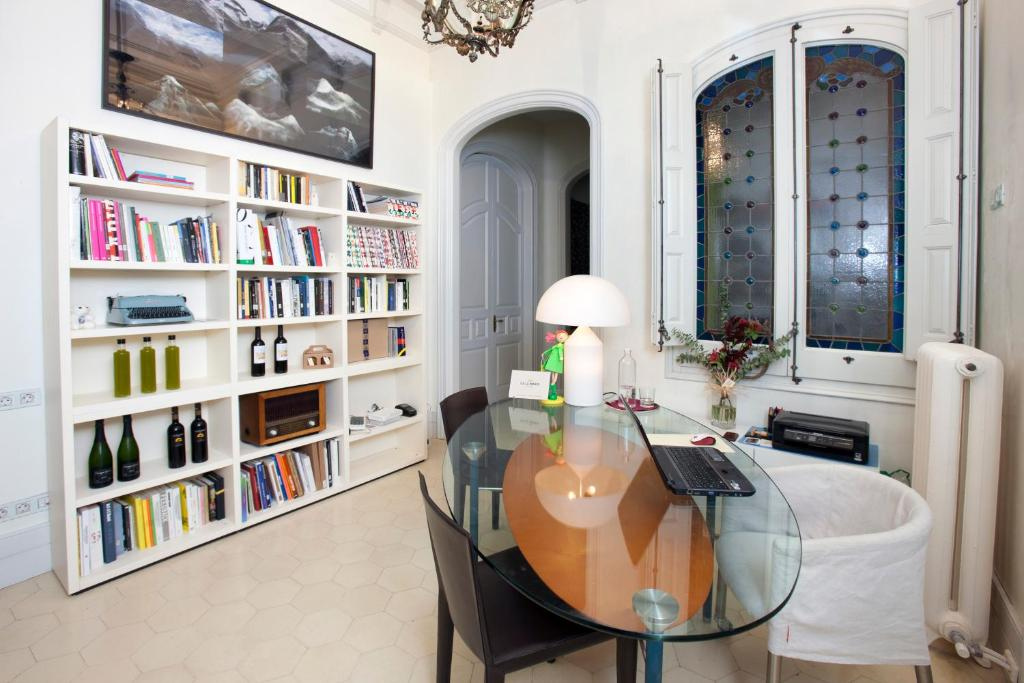 boutique hotels barcelona  235