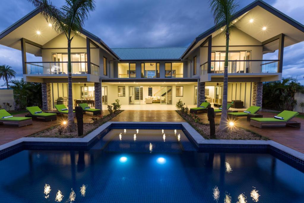 Villa Kursa Hotel - room photo 2445169