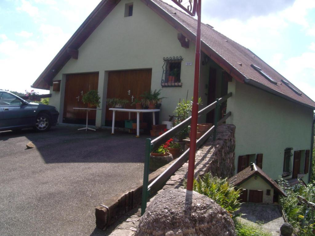 Auberge Meuniere Thannenkirch à apartment au bon logis, thannenkirch, france - booking