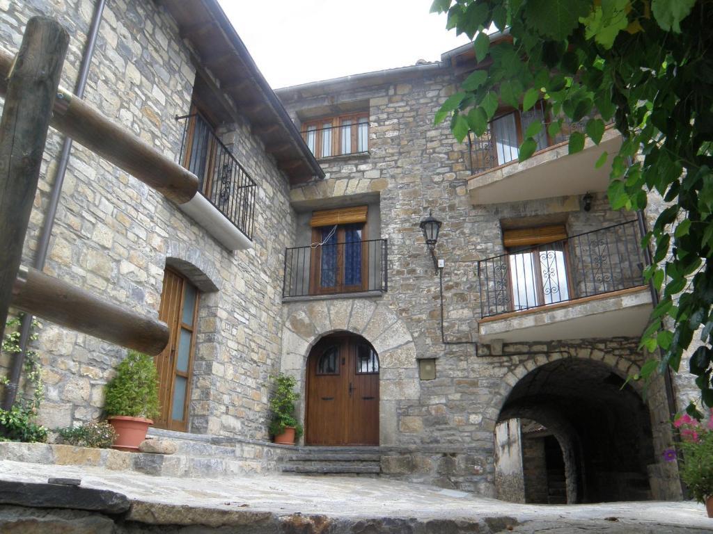 Apartments In Campodarbe Aragon