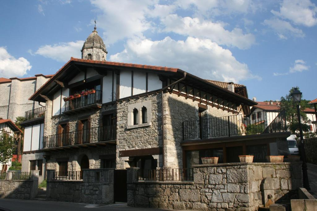 Apartments In Doneztebe Navarre