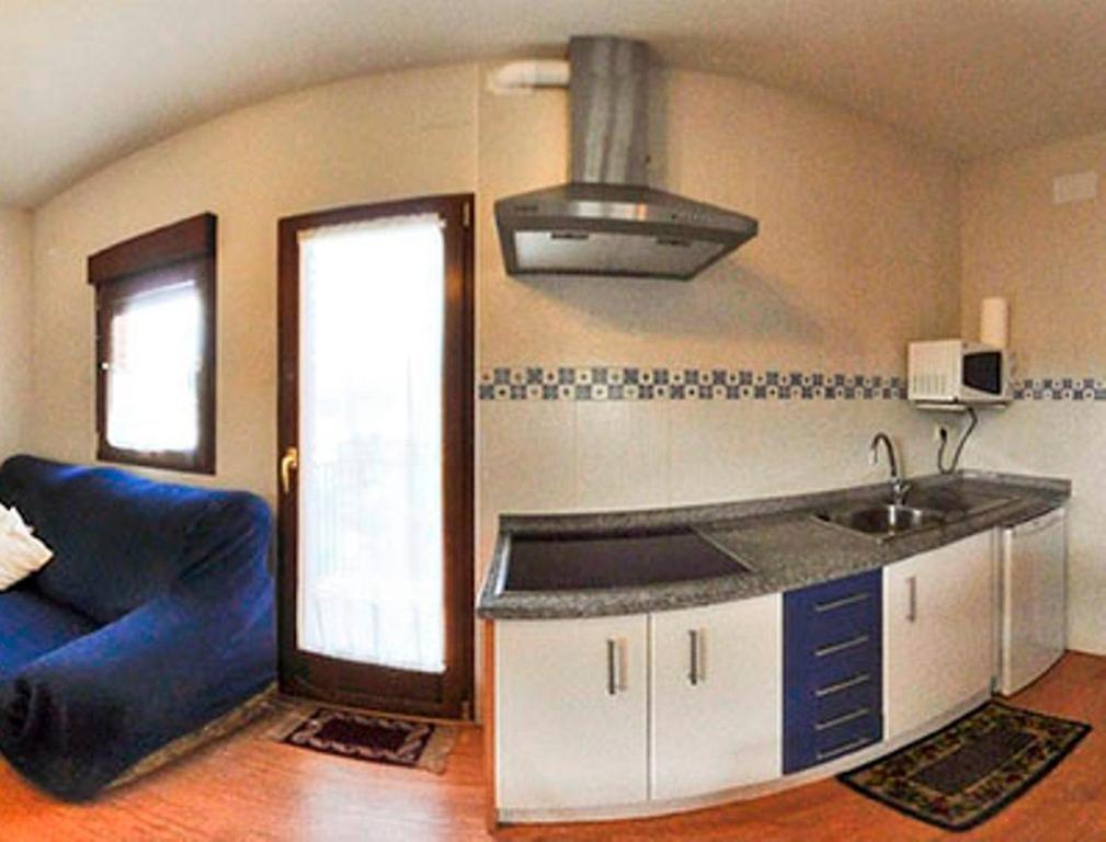 El Mirador Apartamentos imagen