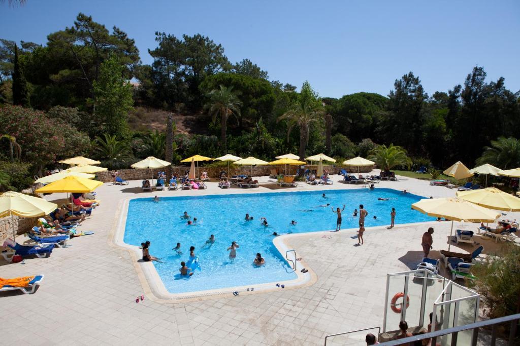 Algarve Gardens Studios and Villas