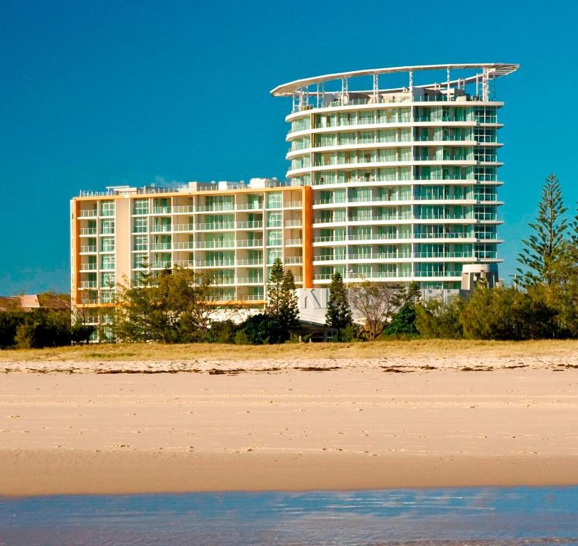 Kirra Surf Apartments, Gold Coast, Australia - Booking.com