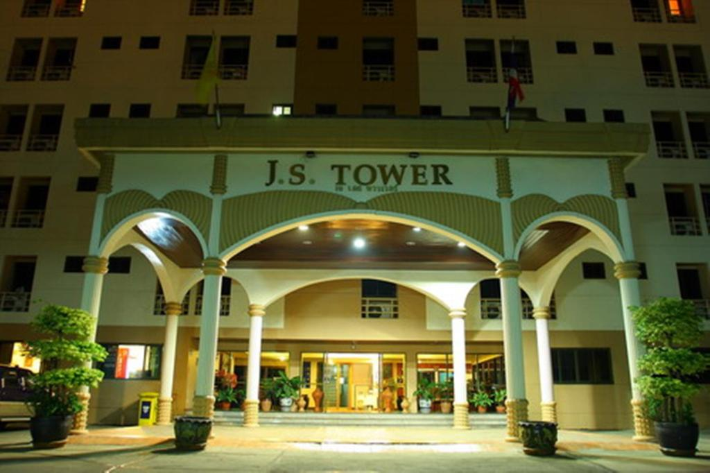 Image result for JS Tower